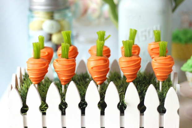 Peter Rabbit favors